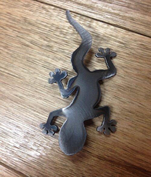 Black Lizard (metal)