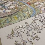 Melbourne City Jigsaw