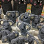 Koala Finger Puppets